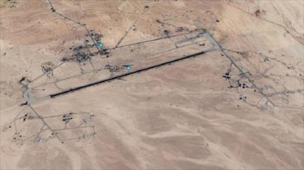 ¿Por qué Israel ataca tanto base T-4 en Siria?, informe revela