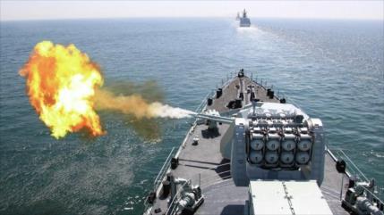 EEUU no podrá defender Taiwán; China vigila sus bases y portaviones