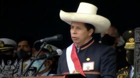 Últimas movidas de Castillo tranquilizan ambiente económico en Perú
