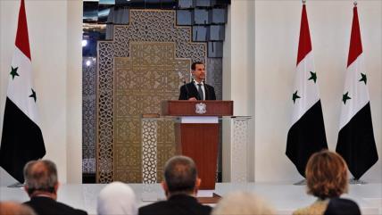 Reuters: Países árabes, desesperados con EEUU, se acercan a Siria