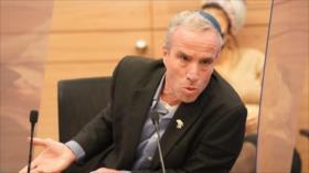 Ministro israelí encubrió quejas de acoso sexual en el ejército