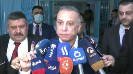 Comienzan las elecciones parlametarias en Irak