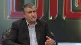Irán denuncia silencio de AIEA ante el sabotaje contra Tesa Karay