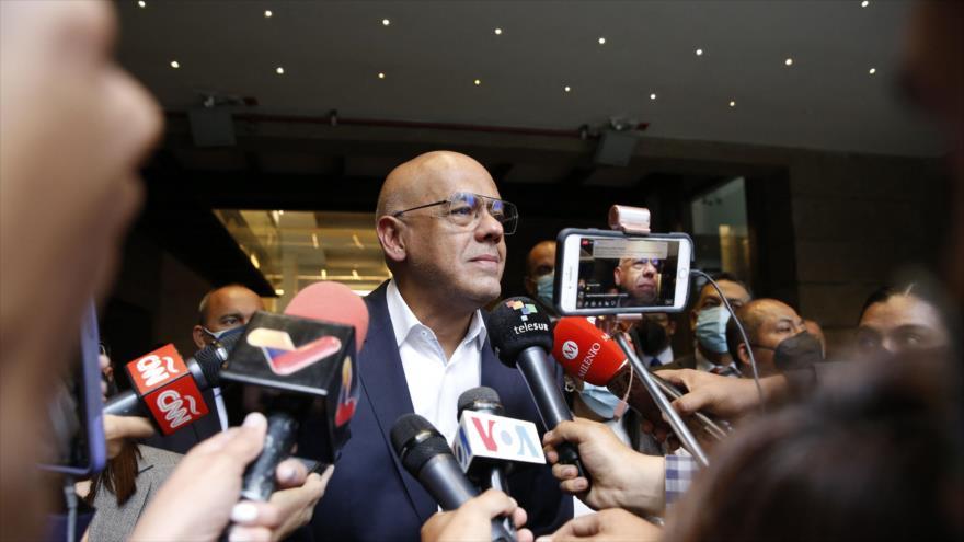 Caracas a Europa: No aceptamos a injerencistas vestidos de veedores | HISPANTV