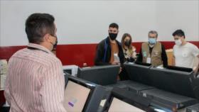 Finalizan comicios en Paraguay para elegir cargos municipales