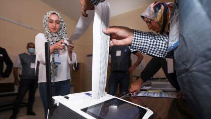 Irán: Irak está en la vía correcta de la democracia tras elecciones