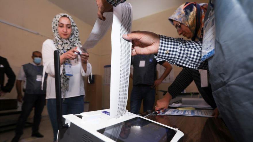 Irán: Irak está en la vía correcta de la democracia tras elecciones | HISPANTV