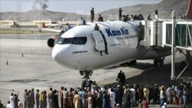 Reino Unido es la pesadilla de afganos que huyeron de Talibán