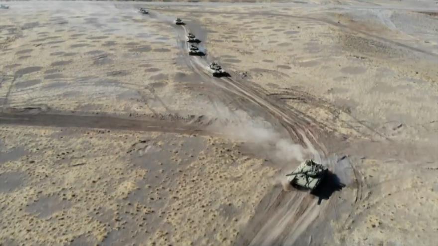 Irán alerta: Israel intenta desestabilizar Asia Occidental