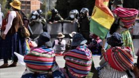 Arce alerta de nuevo golpe al estilo 2019 por oposición boliviana