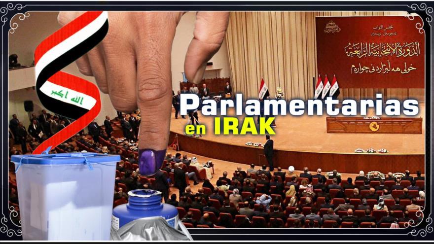 Detrás de la Razón: Elecciones en Irak