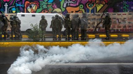 Chile explota en furia por asesinato de activista a manos de policía