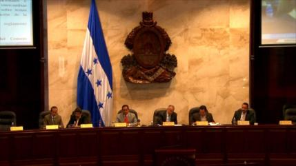 Diputados oficialistas aprueban exoneración de multas en Honduras