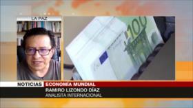 Lizondo: Pandemia afecta el crecimiento mundial