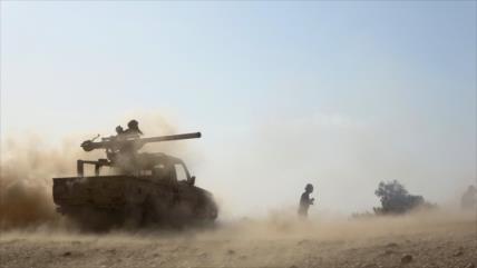 Ansarolá: Liberación de Marib es un punto de inflexión para Yemen