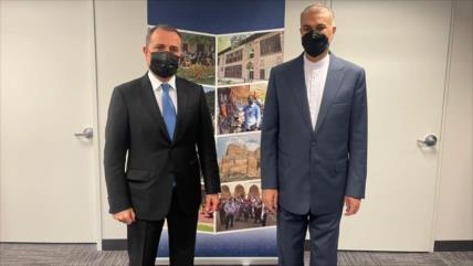 Canciller iraní: Irán y Azerbaiyán deben evitar malentendidos