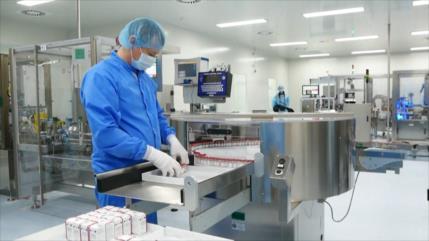 FMI advierte de desigualdad en distribución de vacunas anti-COVID
