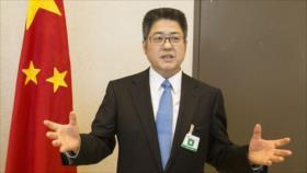 China: Alianza militar AUKUS podría provocar una nueva Guerra Fría