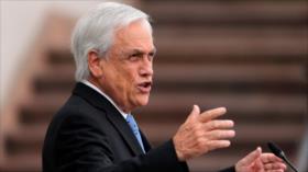 Oposición pide juicio político contra Piñera por Papeles de Pandora