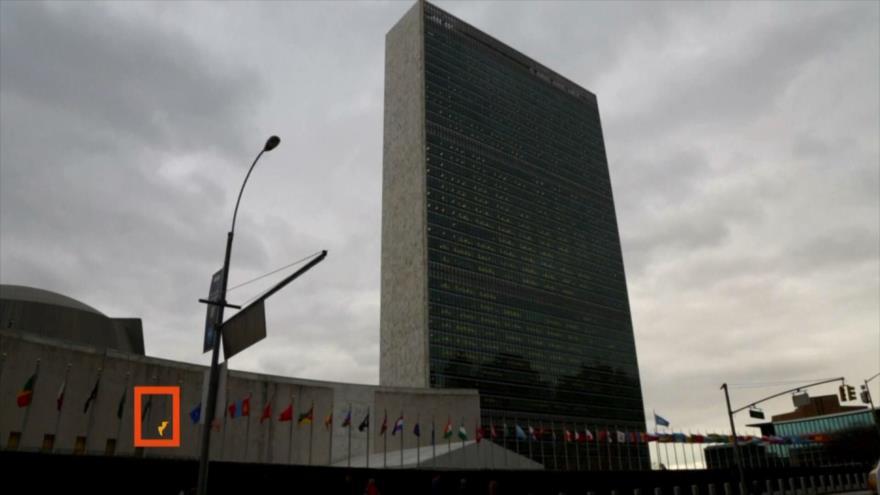 Síntesis: Líderes latinoamericanos en la ONU