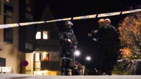 Horror en Noruega: Cinco muertos en ataque con arco y flechas