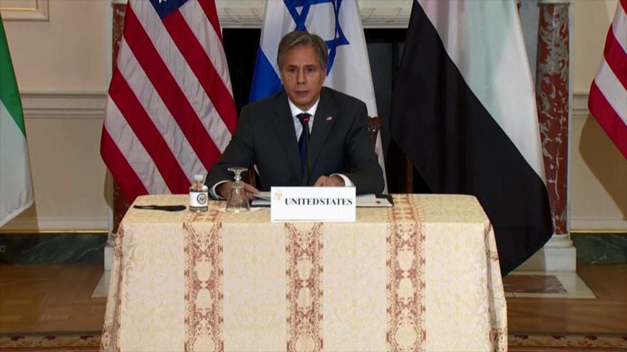 Caso nuclear iraní. Atrocidades israelíes. Denuncia contra Colombia - Boletín: 01:30 - 14/10/2021