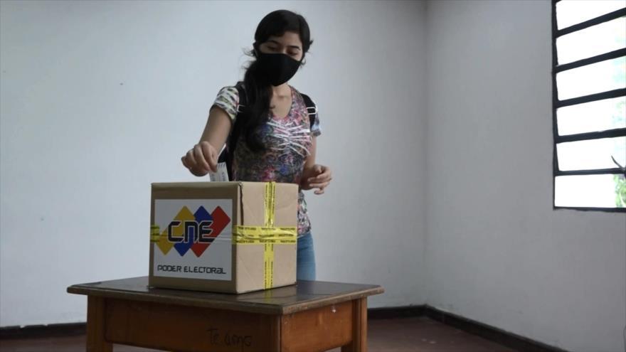 Venezuela, rumbo a las elecciones del 21 de noviembre