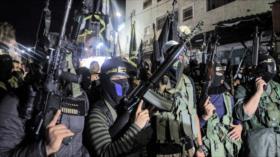 Resistencia, en alerta para defender a presos palestinos ante Israel