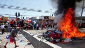 EEUU se venga por fracasos ante Maduro, agrediendo a migrantes