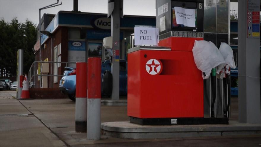 Irán Hoy: Irán y la crisis mundial del combustible