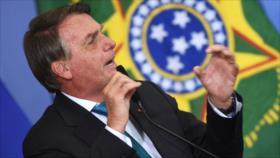 Bolsonaro veta ley de homenaje a Goulart, caído por golpe de 1964