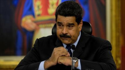 Maduro pone en alerta a FF.AA. ante incursiones desde Colombia