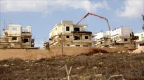 Israel y EEUU se alejan más: Biden se opone a colonias en Palestina
