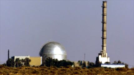 Irán advierte sobre silencio de AIEA ante armas atómicas de Israel