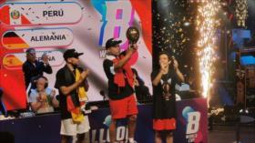En fotos: Perú gana la primera edición de Copa Mundial de Globos