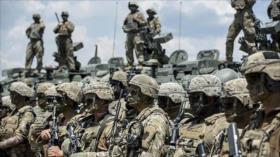 Bolsonaro autoriza presencia de militares de EEUU en Brasil
