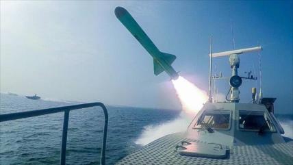 'Fuerzas navales iraníes, listas para reacción rápida a enemigos'