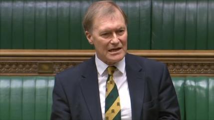 Matan a puñaladas a un diputado conservador británico