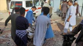 Irán condena atentado en Kandahar y pide unidad de chiíes y suníes