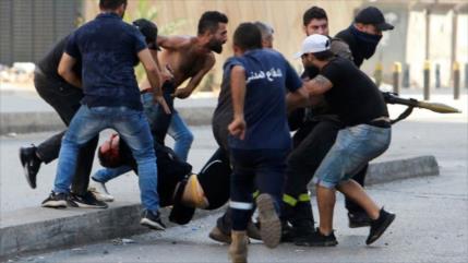 La ultraderecha amenaza la paz en la República Libanesa