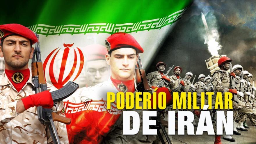 Detrás de la Razón: Poderío defensivo de Irán que hace temblar EEUU e Israel