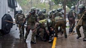 Piñera mueve fichas ante los mapuche: Entra en escena el Ejército