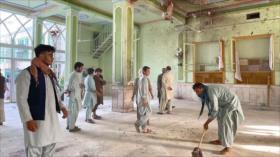 Daesh se atribuye brutal atentado en Afganistán; habrá más ataques