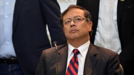 Petro se acerca a Casa de Nariño; ahora es líder de Colombia Humana