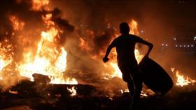 Represión a tope: Israel registra otro viernes negro en Cisjordania