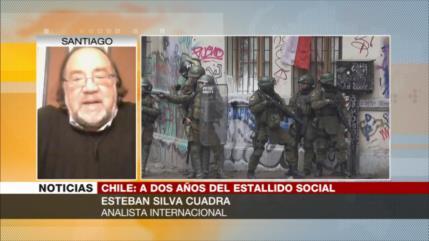 Silva Cuadra: Papeles de Pandora deslegitiman al presidente chileno