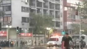 Sanciones contra Irán. Complot de EEUU. Represión en Chile - Boletín: 01:30 - 16/10/2021