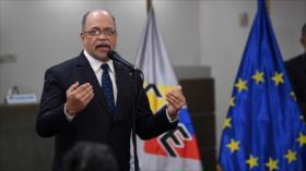 Venezuela: UE no será la que ratificará legitimidad de comicios