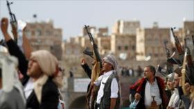 Yemen: no cesan operaciones hasta retirada total de invasores