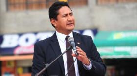 Perú Libre saluda restablecimiento de lazos con Venezuela